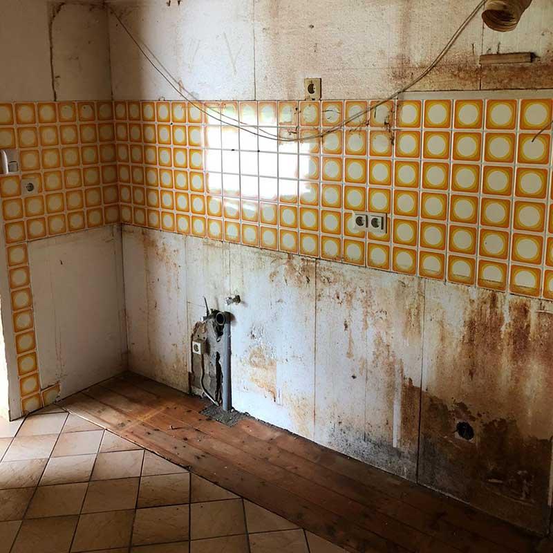 Entrümpelung von Wohnungen, Küche, Keller und Garagen | ESD Darmstadt